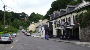 The Monkstown Inn,  Monkstown, Co. Cork